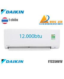 Điều hòa Daikin FTC35NV1V 12.000BTU 1 chiều Gas32