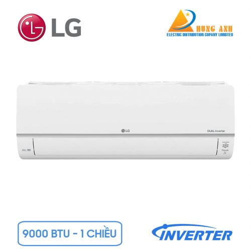 dieu-hoa-lg-inverter-1-chieu-9000-btu-v10enw-chinh-hang