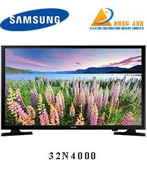Tivi Samsung 32 inch 32N4000, HD Ready, CMR 200Hz