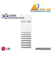 Điều hòa Tủ đứng LG 1 chiều APNQ30GR5A3/ APUQ30GR5A3