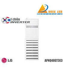 Điều hòa Tủ đứng LG 1 chiều APNQ48GT3E3/ APUQ48GT3E3