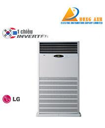 Điều hòa tủ đứng LG 98.000BTU inverter 1 chiều APUQ100LFA0/APNQ100LFA0
