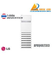Điều hòa tủ đứng LG 48.000BTU inverter APUQ48LT3E3/APNQ48LT3E3