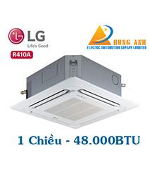 ĐIỀU HÒA ÂM TRẦN LG 1 CHIỀU 48.000BTU ATUQ48LMLE6/ATUQ48MLE6