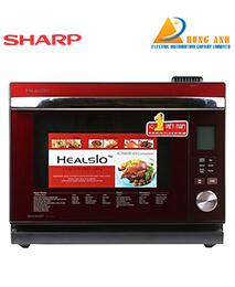Lò vi sóng Sharp AX-1600VN(W)