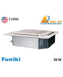 Điều hoà Funiki Cassett CH50 2 chiều 50000btu