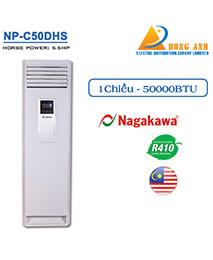 ĐIỀU HÒA TỦ NAGAKAWA 1 CHIỀU NP-C50DHS