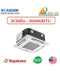 Điều hòa âm trần Nagakawa 36.000BTU 2 chiều NT-A3636M