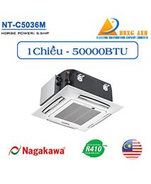 Điều hoà âm trần NT-C5036M 1 chiều 50000btu