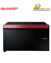 Lò vi sóng điện tử Sharp R-29D2(G)VN - 22 Lít