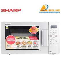 Lò vi sóng Sharp R-678VN(W) 20 Lít