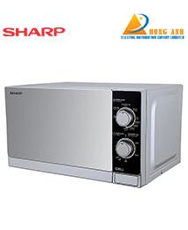 Lò vi sóng 20L có nướng Sharp R-G223VN-SM