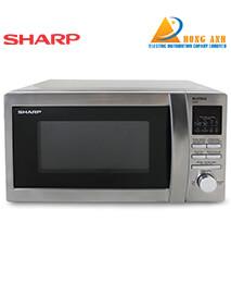 LÒ VI SÓNG Sharp R-G620VN (ST), 20L, Có nướng
