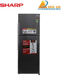 Tủ lạnh Sharp SJ-X316E-DS - 314 Lít Inverter
