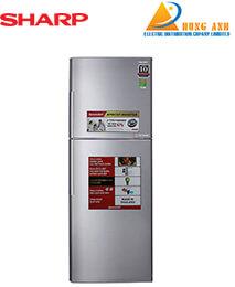 Tủ lạnh Sharp SJ-X316E-SL - 314 Lít Inverter