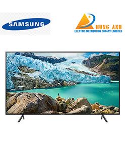 Smart Tivi Samsung 4K 65 inch 65RU7100 UHD