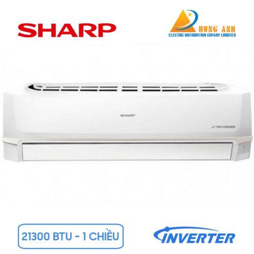 dieu-hoa-sharp-inverter-1-chieu-21-300-btu-ah-x24vew-chinh-hang