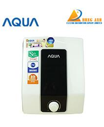 Máy nước nóng gián tiếp AQUA 15,4 Lít AES20V-Q1(R)