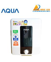 Máy nước nóng gián tiếp AQUA 28,8 Lít AES30V-Q1(R)