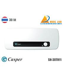 Bình Nóng Lạnh Casper SH-30TH11 30 Lít