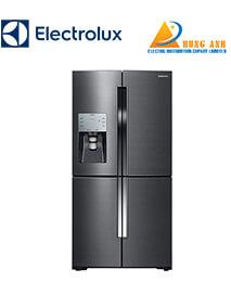 Tủ lạnh 4 cánh Electrolux EHE6879A-B Inverter - 617L