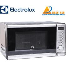 Lò vi sóng điện tử có nướng 20L Electrolux EMS2027GX