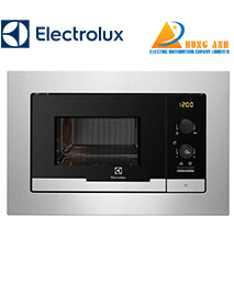 Lò vi sóng âm Electrolux EMS2085X