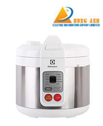 Nồi cơm điện tử Electrolux 1.8 lít ERC3505