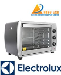 Lò nướng Electrolux EOT38MXC 38 lít