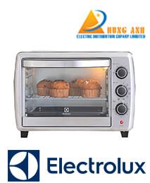 Lò nướng Electrolux EOT30MXC 30 lít