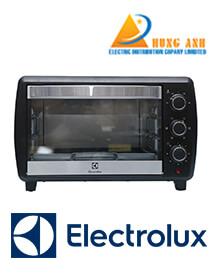 Lò nướng Electrolux EOT4805K 21 lít