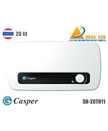 Bình Nóng Lạnh Casper SH-20TH11 20 Lít