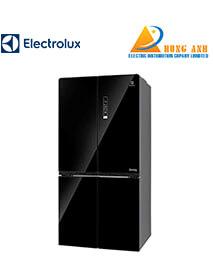 Tủ lạnh Electrolux EQE6909A-B 648 Lít