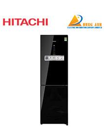 Tủ lạnh Hitachi BG410PGV6X inverter 330 lít