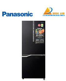 Tủ lạnh Panasonic 255 lít NR-BV288GKVN Ngăn Đá Dưới