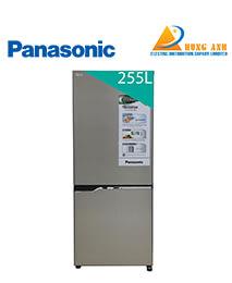 Tủ Lạnh Panasonic NR-BV288QSVN 2 Cánh 255 Lít