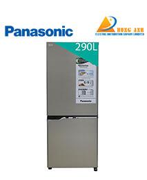 Tủ Lạnh Panasonic NR-BV328QSVN 2 Cánh 290 Lít