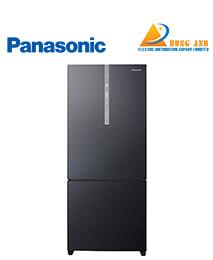 Tủ Lạnh Panasonic NR-BX418GKVN Ngăn Đá Dưới 363 Lít