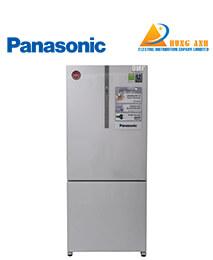 Tủ Lạnh Panasonic NR-BX418GWVN Ngăn Đá Dưới 363 Lít