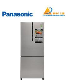 Tủ Lạnh Panasonic NR-BX418XSVN 407 Lít Ngăn Đá Dưới
