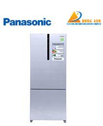 Tủ lạnh Panasonic NR-BX468VSVN Ngăn Đá Dưới 405 Lít