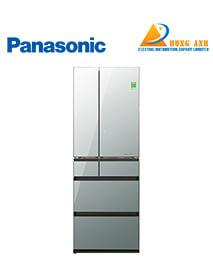 Tủ lạnh Panasonic NR-F503GT-X2 inverter 491 lít