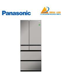 Tủ Lạnh Panasonic NR-F610GT-X2 588 Lít