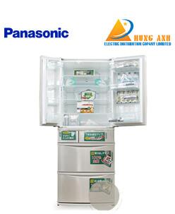 Tủ lạnh Panasonic NR-F555TX-N2 573 lít 6 cánh