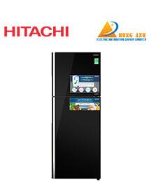 Tủ lạnh Hitachi R-FG480PGV8(GBK) inverter 366 lít