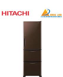 Tủ Lạnh Hitachi R-SG38FPGV (GBK) 375 Lít Inverter