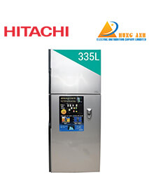 TỦ LẠNH HITACHI R-V400PGV3DSLS INVERTER 335 LÍT