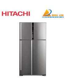 Tủ lạnh Hitachi R-V720PG1X Màu SLS 600lít