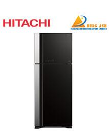 Tủ lạnh Hitachi R-VG540PGV3 450 lít - Màu GBK/ GGR