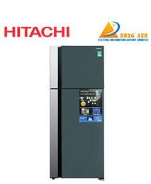 Tủ lạnh Hitachi R-VG610PGV3 2 cửa Inverter 510 Lít